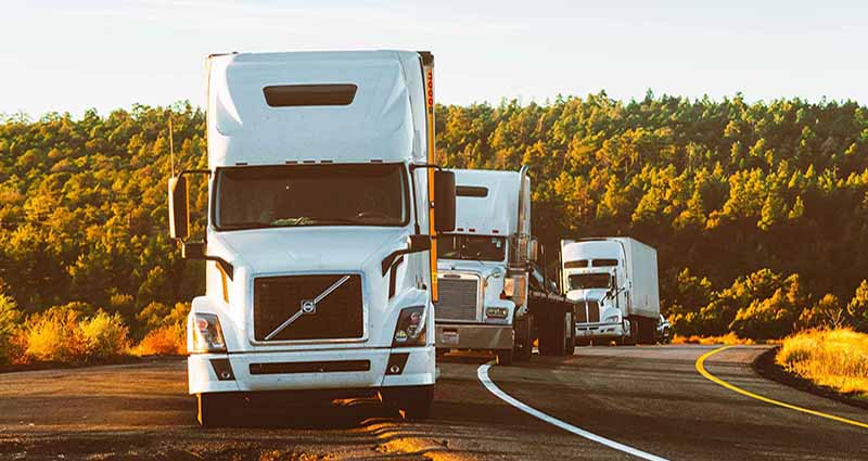 commercial truck registration services